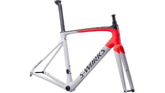 Buy Specialized S-Works Roubaix Frameset  Online at thetristore.com