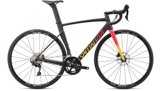 Buy Specialized Allez Men's Sprint Comp Disc Road Bike Online at thetristore.com