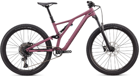 Buy Specialized Stumpjumper ST Alloy 27.5 Mountain Bike Online at thetristore.com