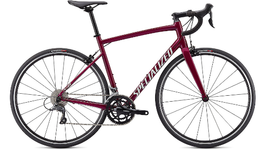 Buy Specialized Allez Road Bike  Online at thetristore.com
