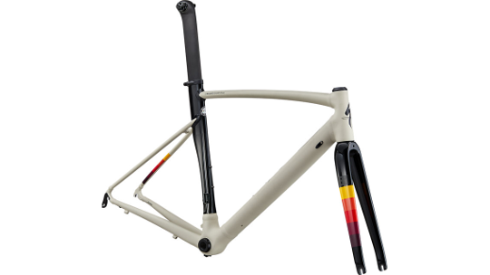 Buy Specialized Allez Sprint Road Bike Frameset Online at thetristore.com