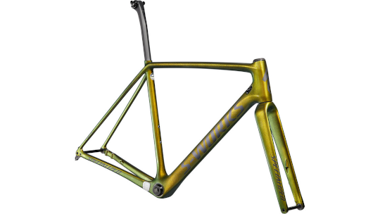 Buy Specialized S-Works CruX Cyclocross Bike Frameset Online at thetristore.com