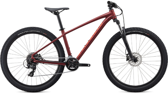 Buy Specialized Pitch 27.5 Mountain Bike  Online at thetristore.com