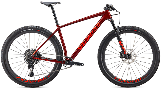 Buy Specialized Epic Hardtail Expert Mountain Bike Online at thetristore.com
