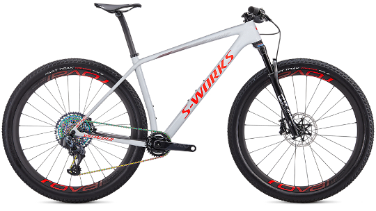 Buy Specialized S-Works Epic Hardtail AXS  Online at thetristore.com