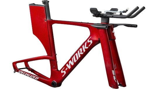 Buy Specialized S-Works SHIV Disc Module Frameset Online at thetristore.com