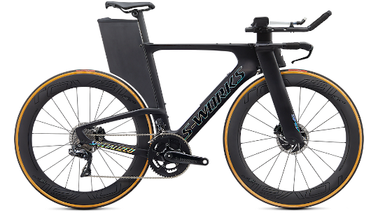 Buy Specialized S-Works SHIV Disc Triathlon / TT Bike  Online at thetristore.com