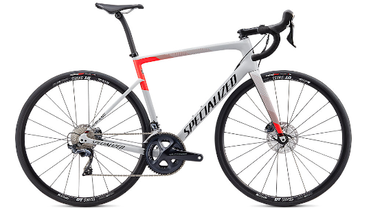 Buy Specialized Tarmac Disc Comp Road Bike  Online at thetristore.com