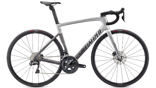 Buy Specialized Tarmac SL7 Expert Di2 Disc Road Bike Online at thetristore.com