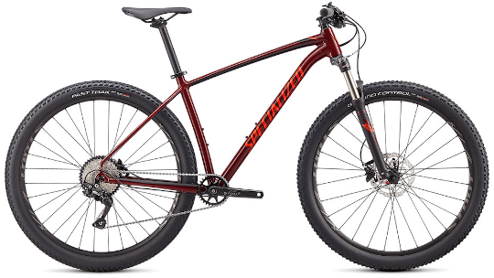 Buy Specialized Rockhopper Expert 1x Mountain Bike Online at thetristore.com