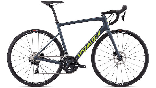 Buy Specialized Tarmac Sport Disc Road Bike Online at thetristore.com