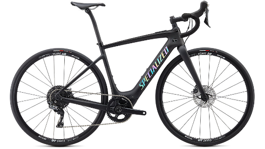Buy Specialized Turbo Creo SL Comp Carbon Electric Road Bike Online at thetristore.com