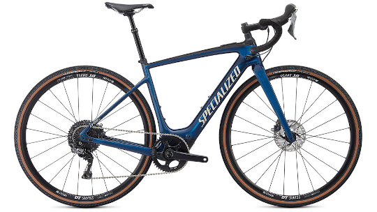Buy Specialized Turbo Creo SL Comp Carbon EVO Electric Gravel Bike Online at thetristore.com