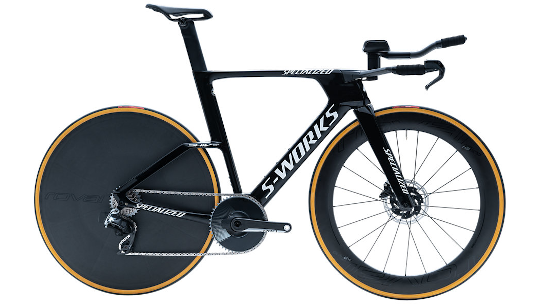 Buy Specialized S-Works Shiv Disc TT & Tri Bike Online at thetristore.com