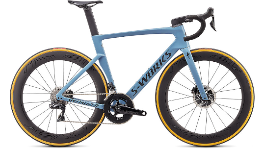 Buy Specialized S-Works Venge Aero Road Bike Online at thetristore.com