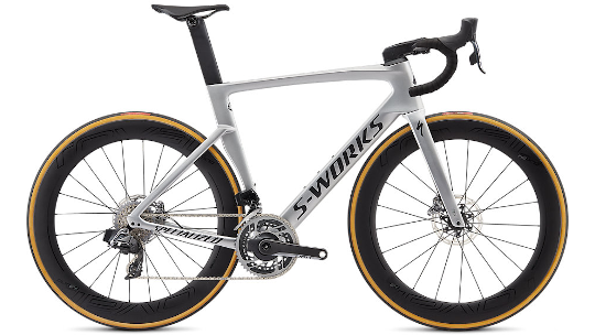 Buy Specialized S-Works Venge Disc SRAM eTap Road Bike  Online at thetristore.com