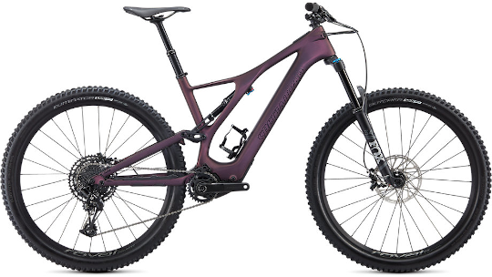 Buy Specialized Turbo Levo SL Comp Carbon Electric Mountain Bike Online at thetristore.com
