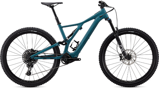 Buy Specialized Turbo Levo SL Comp Electric Mountain Bike Online at thetristore.com