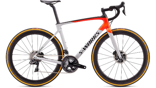Buy Specialized S-Works Roubaix Shimano Dura-Ace Di2 Online at thetristore.com