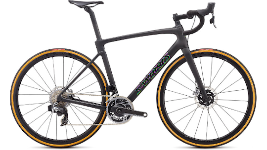 Buy Specialized S-Works Roubaix SRAM Red eTap AXS Online at thetristore.com