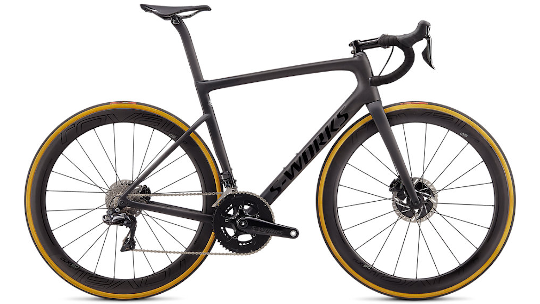 Buy Specialized S-Works Tarmac Disc Dura-Ace Di2 Road Bike Online at thetristore.com