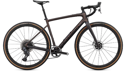 Buy Specialized S-Works Diverge Gravel Bike Online at thetristore.com