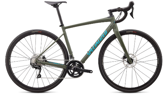 Buy Specialized Diverge Disc Comp E5 Gravel Bike  Online at thetristore.com