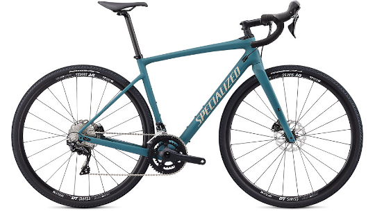 Buy Specialized Diverge Sport Disc Gravel Bike Online at thetristore.com