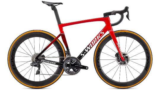 Buy Specialized S-Works Tarmac SL7 Dura Ace Di2 Disc Road Bike Online at thetristore.com
