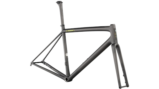 Buy Specialized S-Works Aethos Frameset  Online at thetristore.com