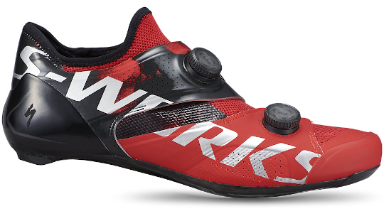 Buy Specialized S-Works Ares Road Shoes Online at thetristore.com