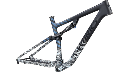 Buy Specialized S-Works Epic Evo Frame Online at thetristore.com
