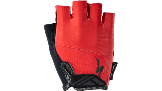 Buy Specialized Men's Body Geometry Dual-Gel Gloves Online at thetristore.com