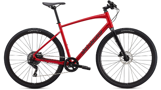 Buy Specialized Sirrus X 2.0 Hybrid Bike Online at thetristore.com