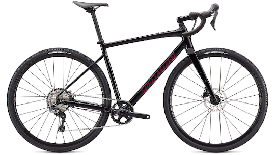 Buy Specialized Diverge Comp E5 Gravel Bike Online at thetristore.com