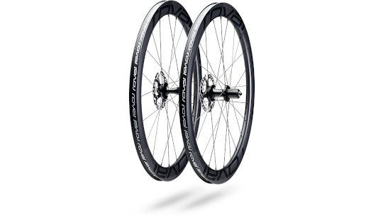 Buy Specialized Roval CL 50 Disc Wheelset Online at thetristore.com