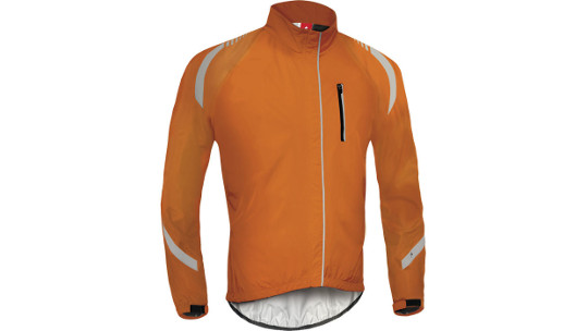 Buy  Specialized RBX Elite High-Vis Rain Jacket Online at thetristore.com