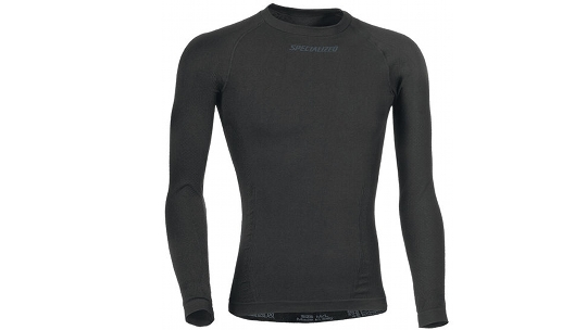 Buy  Specialized Long Sleeve Seamless Baselayer Online at thetristore.com