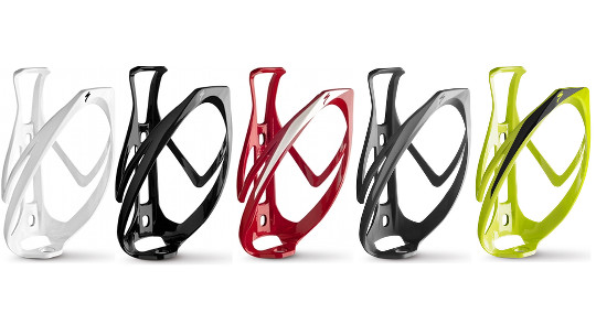 Buy  Specialized Rib Cage II Bottle Cage Online at thetristore.com