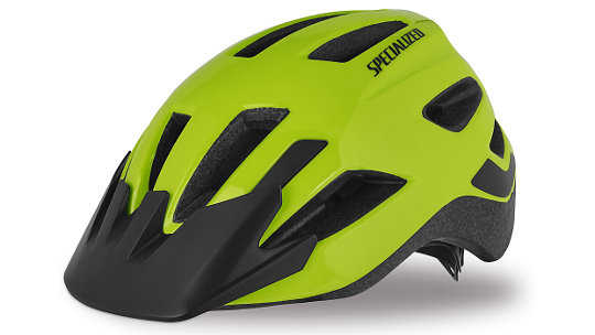 Buy  Specialized Shuffle Children's Helmet Online at thetristore.com