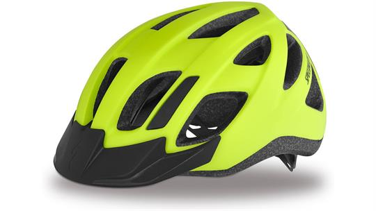 Buy  Specialized Centro LED Cycling Helmet Online at thetristore.com