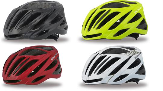 Buy  Specialized Echelon II Helmet 2017 Online at thetristore.com