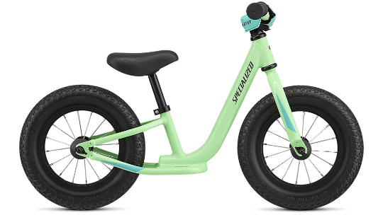 Buy Specialized Hotwalk Balance Bike  Online at thetristore.com