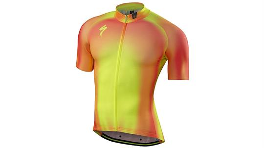 Buy  Specialized S-Works Men's SL Pro Jersey - Torch Edition Online at thetristore.com
