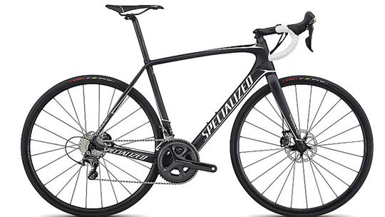 Buy  Specialized Tarmac Comp Disc 2017 Online at thetristore.com