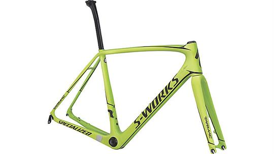 Buy  Specialized Tarmac Disc Frameset 2017 Online at thetristore.com