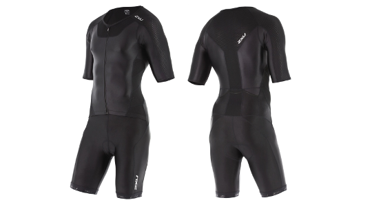 Buy 2XU X-Vent Full Zip Trisuit 2017 Online at thetristore.com