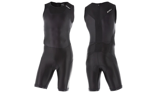 Buy  2XU X-Vent Rear Zip Trisuit 2017 Online at thetristore.com