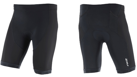 Buy  2XU Active Tri Short 2017 Online at thetristore.com
