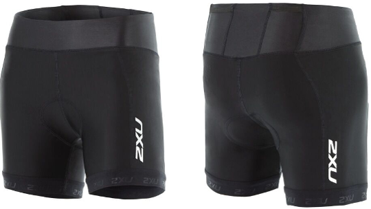 "Buy 2XU X-Vent Tri Short Women's 4.5"" 2017 Online at thetristore.com"
